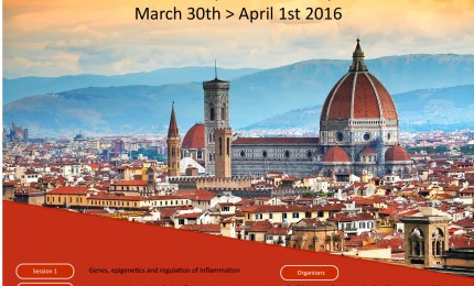 Challenges In Inflammation Florence - 2016